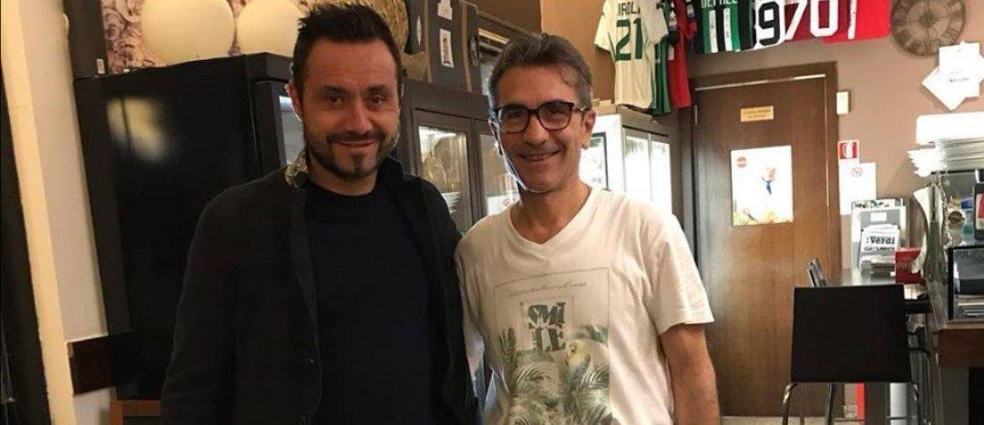 Intervista a Pino, il pizzaiolo del Sasòl