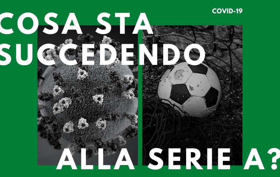 Cosa sta succedendo in Serie A