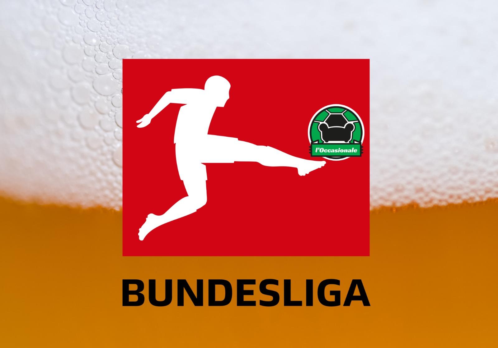 Quale squadre tifare in Bundesliga