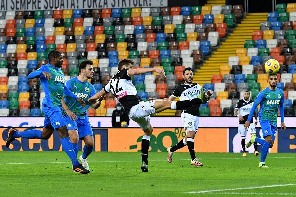 Meglio perdere da Sassuolo che vincere da Udinese