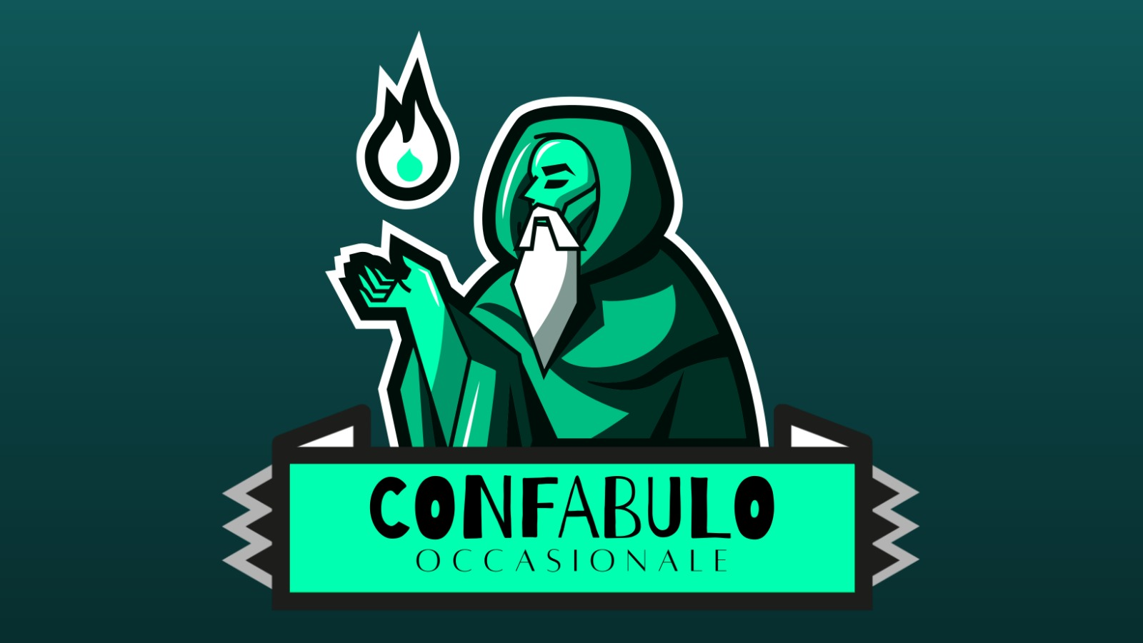 CONFABULO OCCASIONALE