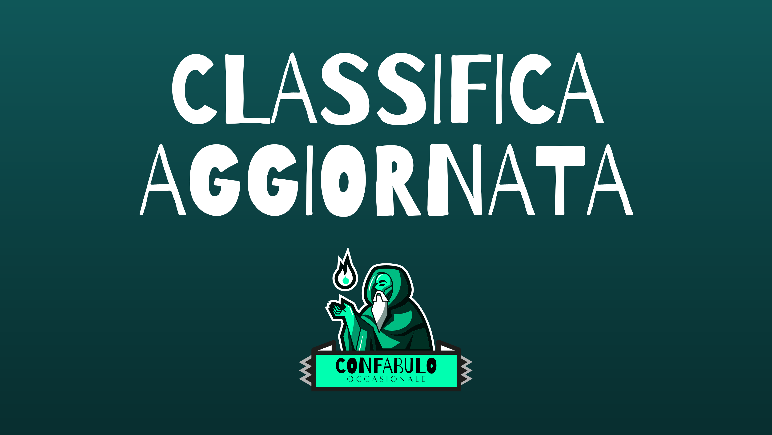 Confabulo Occasionale G1G5